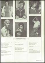 1976 Southwood High School Yearbook Page 220 & 221