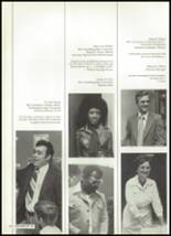 1976 Southwood High School Yearbook Page 222 & 223