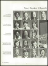 1976 Southwood High School Yearbook Page 230 & 231