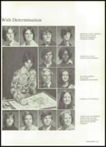 1976 Southwood High School Yearbook Page 244 & 245