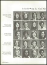 1976 Southwood High School Yearbook Page 252 & 253