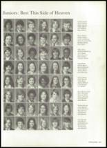 1976 Southwood High School Yearbook Page 254 & 255