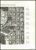 1976 Southwood High School Yearbook Page 262 & 263