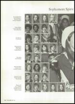 1976 Southwood High School Yearbook Page 270 & 271