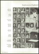 1976 Southwood High School Yearbook Page 276 & 277