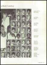 1976 Southwood High School Yearbook Page 278 & 279