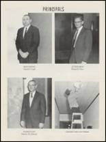 1968 Berryhill High School Yearbook Page 10 & 11