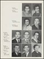 1968 Berryhill High School Yearbook Page 12 & 13