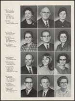 1968 Berryhill High School Yearbook Page 14 & 15