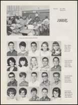 1968 Berryhill High School Yearbook Page 26 & 27