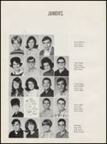 1968 Berryhill High School Yearbook Page 28 & 29