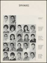 1968 Berryhill High School Yearbook Page 32 & 33
