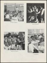 1968 Berryhill High School Yearbook Page 36 & 37