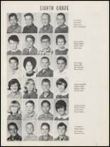 1968 Berryhill High School Yearbook Page 38 & 39