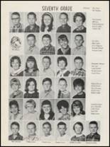 1968 Berryhill High School Yearbook Page 40 & 41