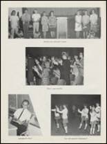 1968 Berryhill High School Yearbook Page 42 & 43