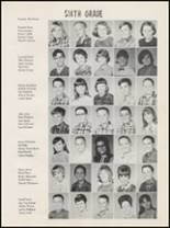 1968 Berryhill High School Yearbook Page 44 & 45