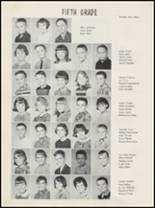 1968 Berryhill High School Yearbook Page 46 & 47
