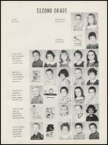 1968 Berryhill High School Yearbook Page 52 & 53