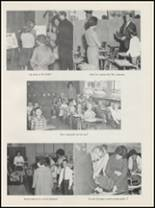 1968 Berryhill High School Yearbook Page 56 & 57
