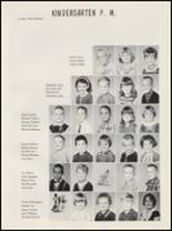 1968 Berryhill High School Yearbook Page 58 & 59