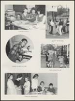 1968 Berryhill High School Yearbook Page 60 & 61