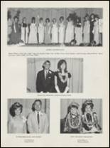 1968 Berryhill High School Yearbook Page 64 & 65