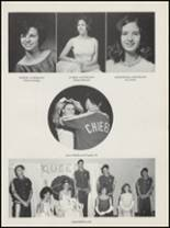 1968 Berryhill High School Yearbook Page 68 & 69
