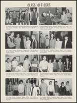 1968 Berryhill High School Yearbook Page 72 & 73
