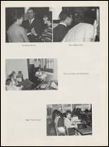 1968 Berryhill High School Yearbook Page 74 & 75