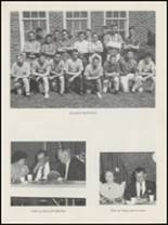 1968 Berryhill High School Yearbook Page 76 & 77