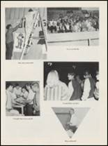 1968 Berryhill High School Yearbook Page 78 & 79