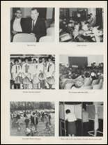 1968 Berryhill High School Yearbook Page 82 & 83