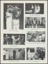 1968 Berryhill High School Yearbook Page 84 & 85