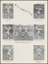 1968 Berryhill High School Yearbook Page 86 & 87