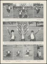 1968 Berryhill High School Yearbook Page 90 & 91