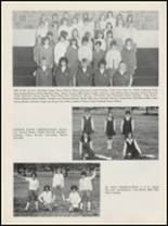 1968 Berryhill High School Yearbook Page 92 & 93