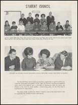1968 Berryhill High School Yearbook Page 94 & 95