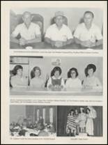 1968 Berryhill High School Yearbook Page 98 & 99