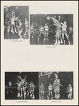 1968 Berryhill High School Yearbook Page 102 & 103