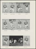 1968 Berryhill High School Yearbook Page 104 & 105