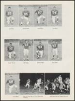 1968 Berryhill High School Yearbook Page 106 & 107