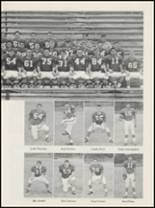 1968 Berryhill High School Yearbook Page 108 & 109