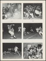 1968 Berryhill High School Yearbook Page 110 & 111