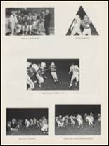 1968 Berryhill High School Yearbook Page 112 & 113