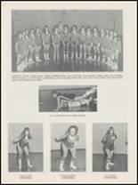 1968 Berryhill High School Yearbook Page 114 & 115