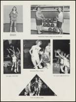 1968 Berryhill High School Yearbook Page 116 & 117