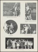 1968 Berryhill High School Yearbook Page 118 & 119