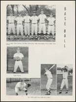 1968 Berryhill High School Yearbook Page 120 & 121