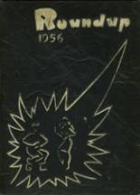 1956 Yearbook Great Falls High School
